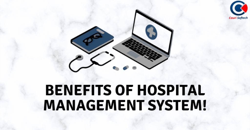 Software for Hospital Management System